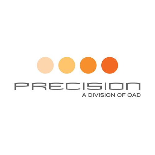 QAD Precision