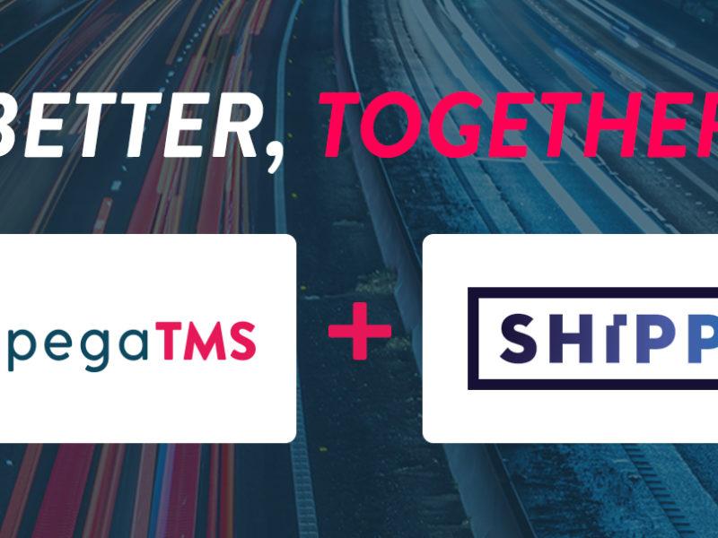 Alpega TMS and Shippeo announce global strategic partnership