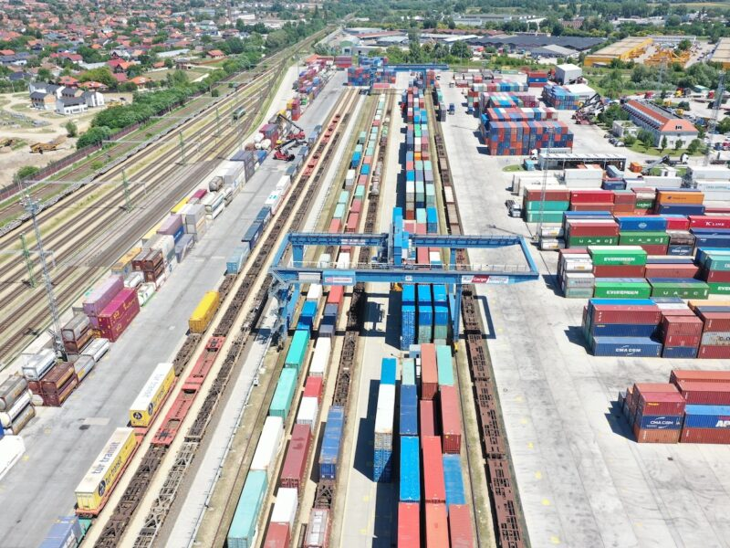 Rail Cargo Group opts for TMS and TOS from Yellowstar