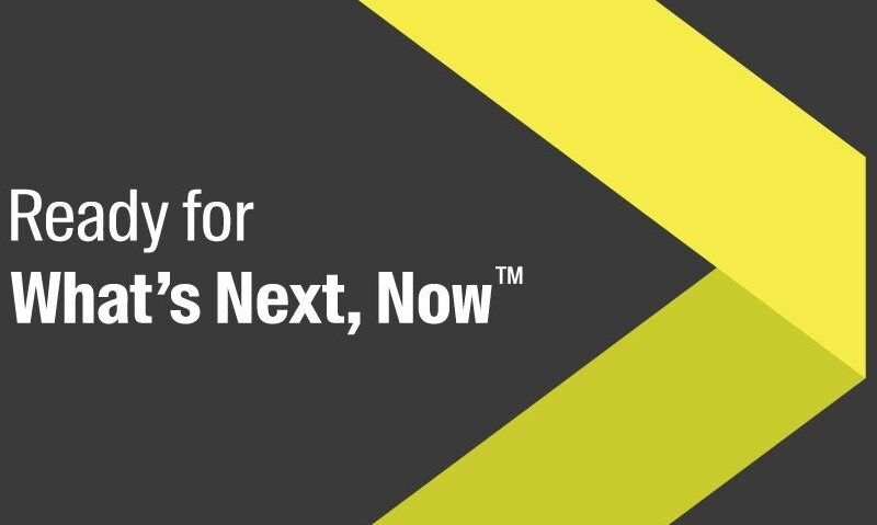 Aptean Launches New Branding: Ready for What's Next, Now™