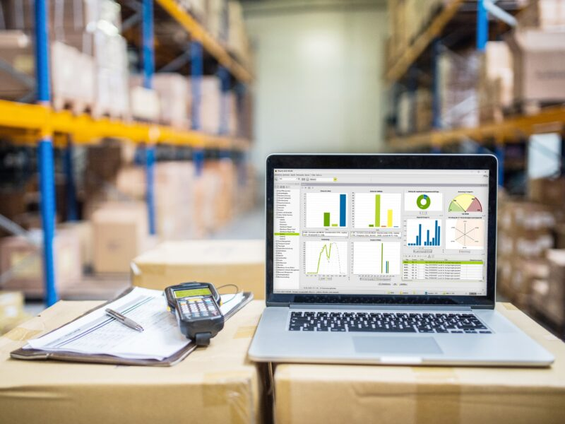 Battery Manufacturer BMZ Group Orders Warehouse Management System PSIwms
