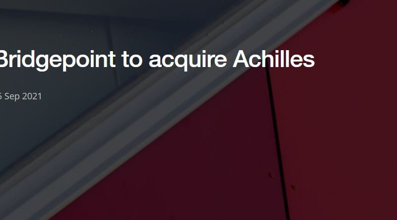 Acquisition marks a new chapter to drive the next generation of global supply chain & risk management solutions