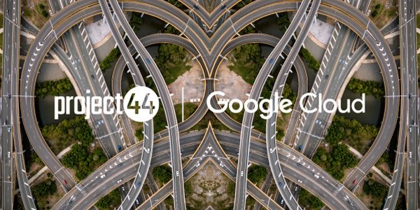 Why Google selected project44 as its first strategic supply chain visibility partner